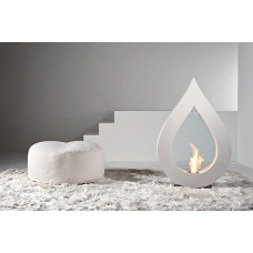 Ethanol fireplace Acquaefuoco Bigflame