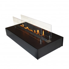 Ethanol fireplace Spartherm Quadra Base