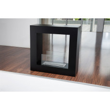 Ethanol fireplace Bio-Blaze Qube Small