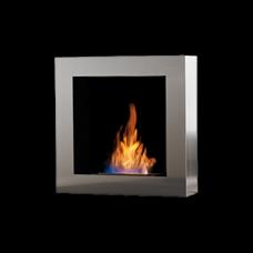 Ethanol fireplace CUBICO ST