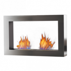 Ethanol fireplace CUBICO DT
