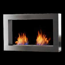 Ethanol fireplace Safretti CUBICO DT