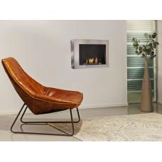 Ethanol fireplace Ruby Fires Serra