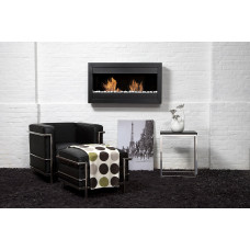 Ethanol fireplace Bio-Blaze Square Large II