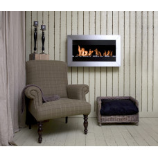Ethanol fireplace Bio-Blaze Square Small II