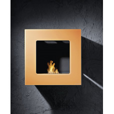 Ethanol fireplace Brandoni Square