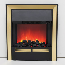 Electric fireplace Bemodern Vitesse