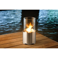 Ethanol fireplace Acquaefuoco Wave