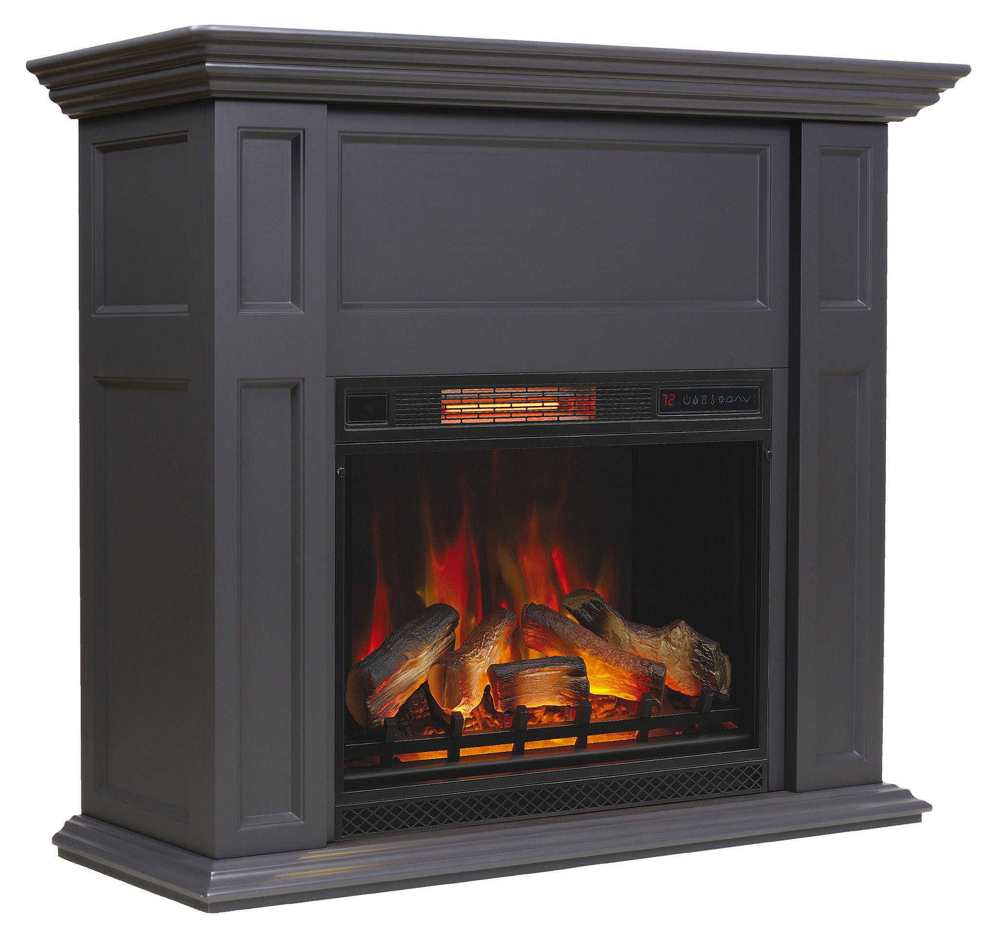 Electric Fireplace Classic Flame Sula 28 3d Infrared Artflame Com