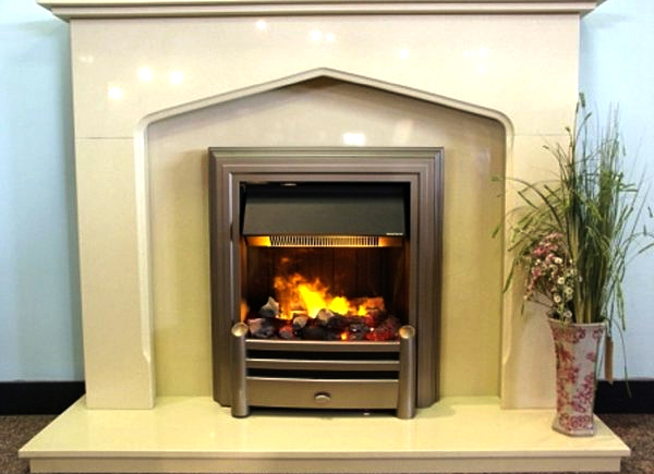 Install Electric Fireplace Into Existing Fireplace Inserts Hot Name