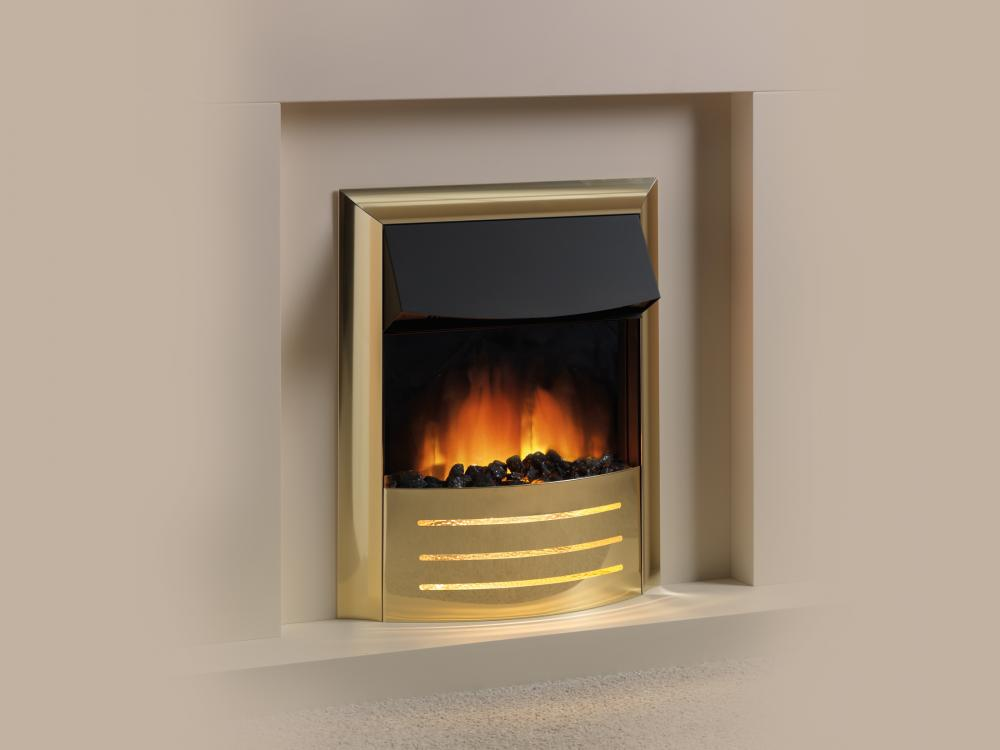 Electric Fireplace Flamerite Fires Cisco 16 Extreme