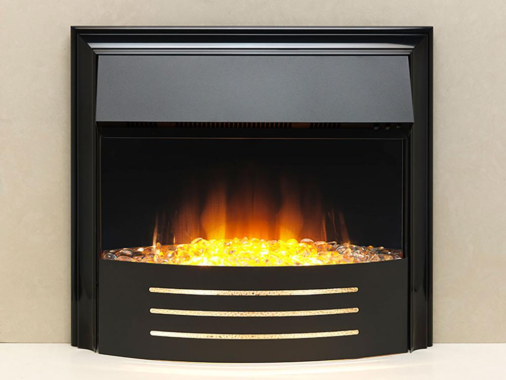 Electric fireplace Flamerite Fires Cisco 22 Extreme ...