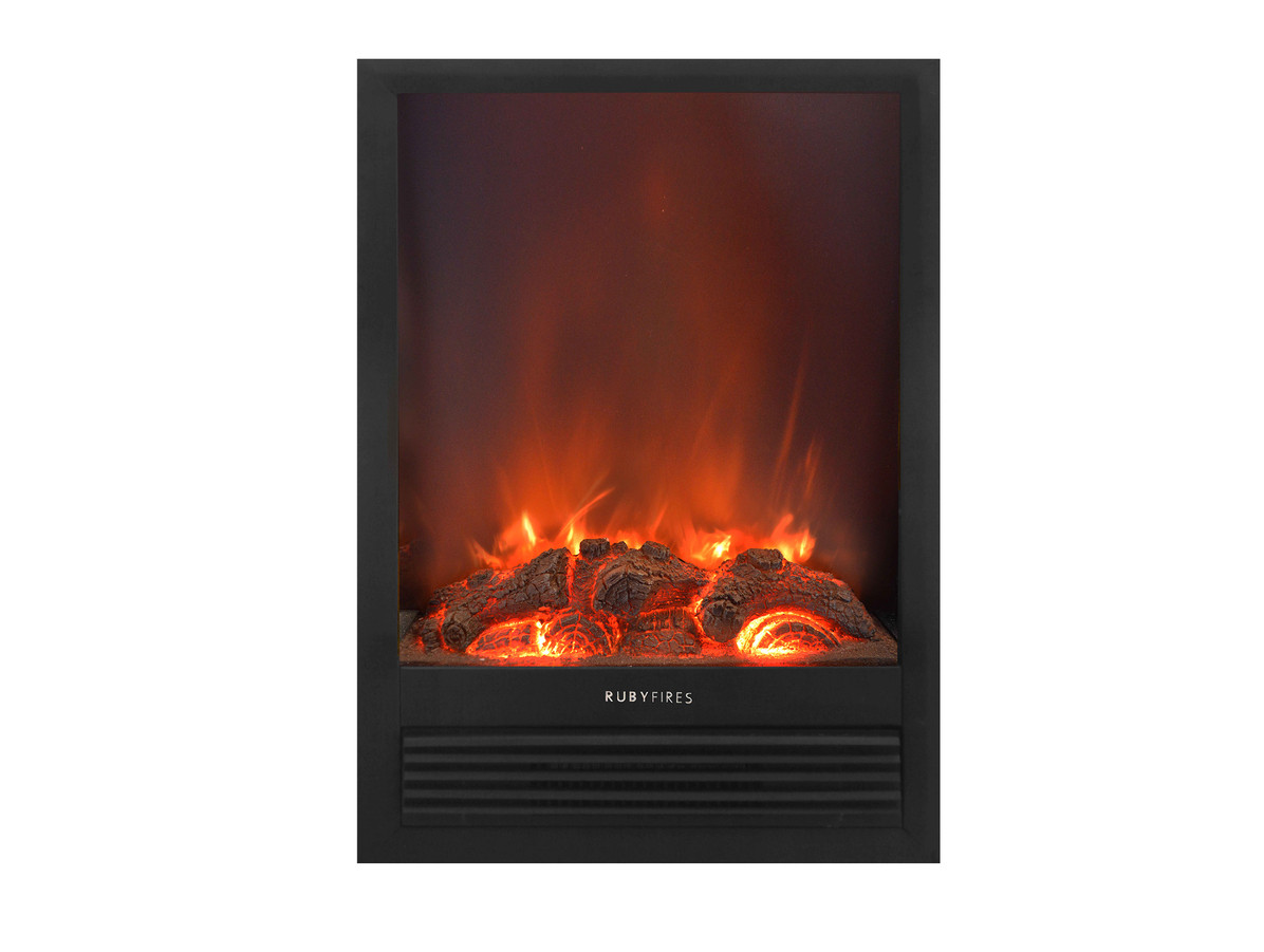 Electric Fireplace Ruby Fires Todos