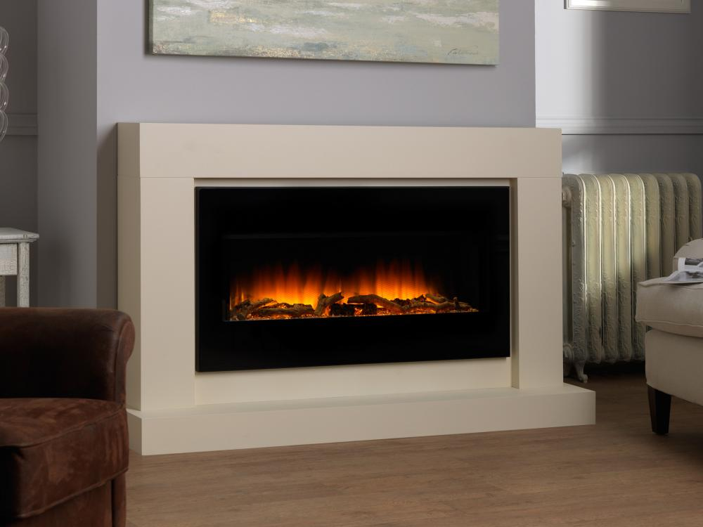 Electric Fireplace Flamerite Fires Junai  U2022 Artflame Com