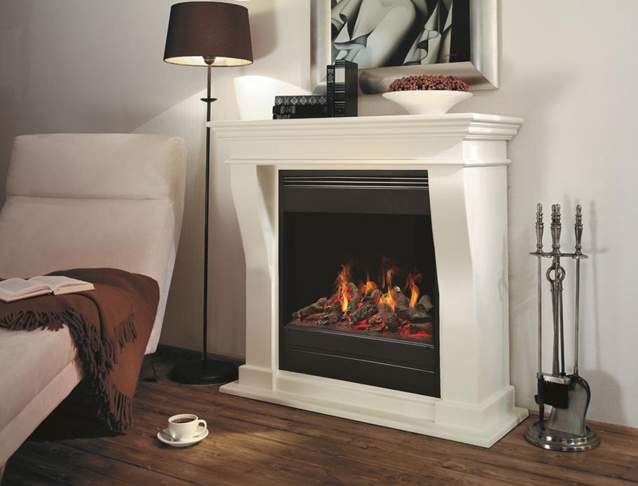 elektrokamin ruby fires kreta mini mdf. Black Bedroom Furniture Sets. Home Design Ideas