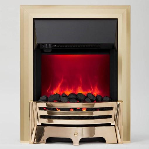 cheminee electrique bemodern mayfair. Black Bedroom Furniture Sets. Home Design Ideas