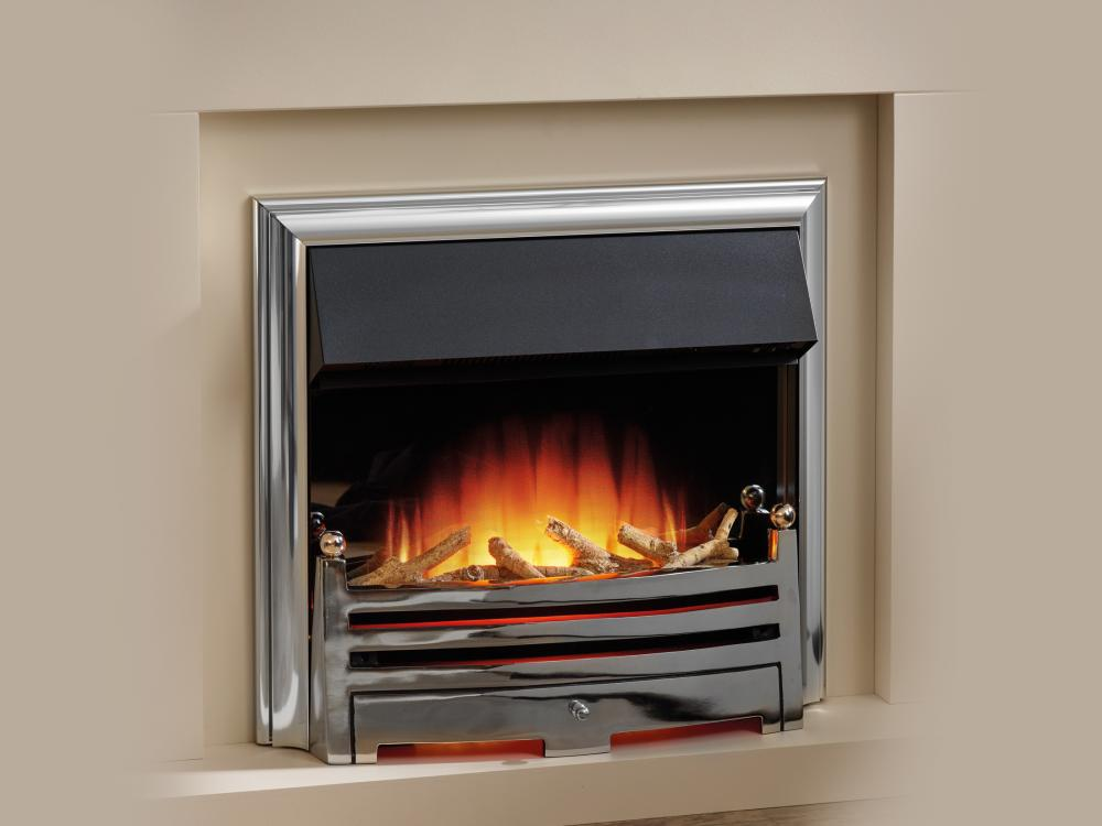 Electric Fireplace Flamerite Fires Regan 22