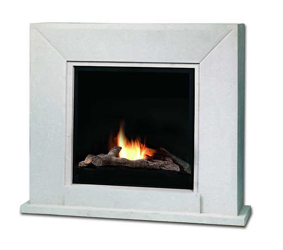 Ethanol Fireplace Ruby Fires Nero Artflame Com